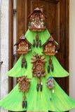 Cuckoo Clocks from Germany. Stock Photography