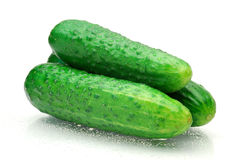 Free Cucumber Stock Images - 14717444
