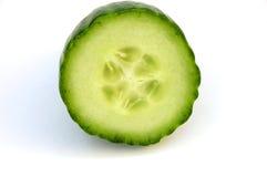 Cucumber #2 Royalty Free Stock Image