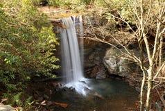 Cucumber Falls Stock Photography
