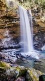 Cucumber Falls Stock Images