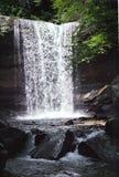 Cucumber Falls Pennsylvania USA Stock Photography