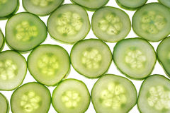 Free Cucumber Texture Stock Photo - 1320920
