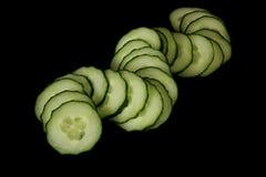 Cucumbers. Stock Photography