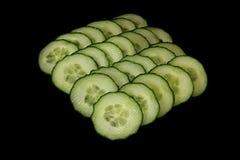 Cucumbers. Royalty Free Stock Photo