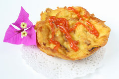 Cucur Udang Royalty Free Stock Image