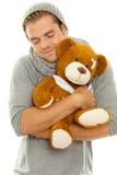 Cuddle Toy Royalty Free Stock Image