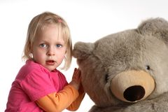 Cuddly toy Stock Images
