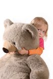 Cuddly toy Royalty Free Stock Photography