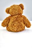 Cuddly Toy Bear Stock Photo