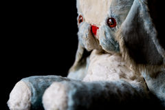 Cuddly toy Royalty Free Stock Images