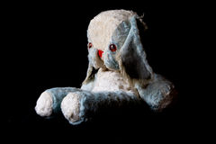 Cuddly toy Royalty Free Stock Photos