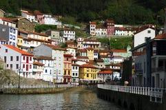 Cudillero, Asturias, Spain Royalty Free Stock Photography