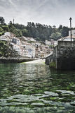 Cudillero Royalty Free Stock Images