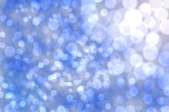 cudowna światło dzienne zima Obraz Stock