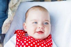 cudowna dziewczynka Zdjęcie Stock