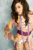 cudowna kobieta Obrazy Royalty Free