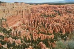 Cudowne Hodes formacje W Bryka jarze geom Podróż Natura zdjęcie royalty free