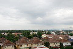 Cudowny miejsce Hatyai Tajlandia fotografia royalty free