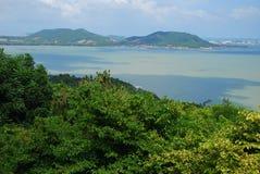 Cudowny miejsce Hatyai Tajlandia zdjęcie royalty free