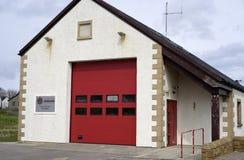 Cudzoziemski pożarniczy bezpieczeństwo zdjęcia royalty free