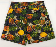 Cuecas curtos de Havaí Fotografia de Stock