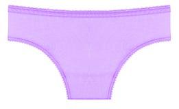 Cuecas da viola para meninas Fotos de Stock