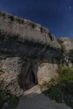 Cuenca заколдовал город IV Стоковые Фотографии RF