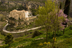 Cuenca Royalty Free Stock Photos