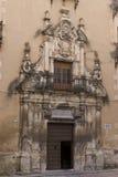 Cuenca Lizenzfreie Stockbilder