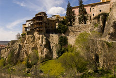 Cuenca Royalty Free Stock Photography