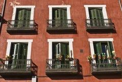 Cuenca Lizenzfreie Stockfotografie