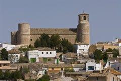 Cuenca Stockfotografie