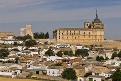 Cuenca Lizenzfreies Stockbild