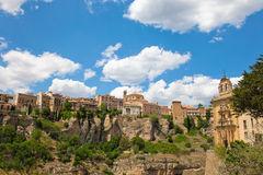 Cuenca Stock Photography