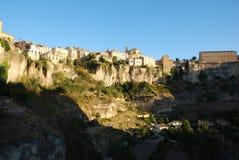 Cuenca Fotografía de archivo
