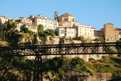 Cuenca Foto de archivo libre de regalías