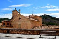 Cuenca Stockbild