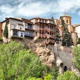 Cuenca Fotografia de Stock Royalty Free