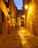 Cuenca Fotografia Stock