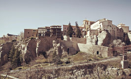 Cuenca Στοκ εικόνες με δικαίωμα ελεύθερης χρήσης