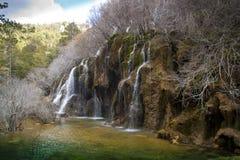 Cuenca Στοκ Φωτογραφία