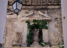 Cuenca in Castilla-La Mancha, Spain Stock Images
