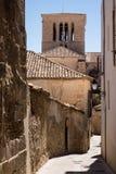 Cuenca in Castilla-La Mancha, Spain Stock Image