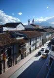 Cuenca, Ecuador Stock Images
