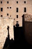 Cuenca españa Imagen de archivo