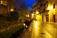 Cuenca Stock Images