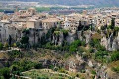 Cuenca, Spain Royalty Free Stock Image