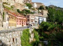 Cuenca Royalty Free Stock Image