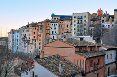Cuenca Stock Photo